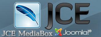 JCE MediaBox