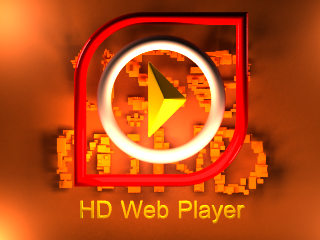HD Web Player
