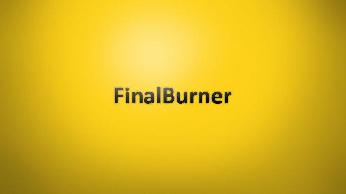 FinalBurner